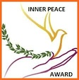 inner peace blog award
