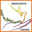 inner peace blog award