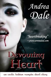Andrea Dale's Devouring Heart