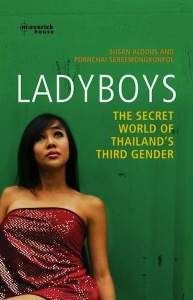 Cover of Ladyboys, the secret of Thailand's third gender