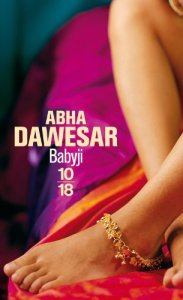 Cover of Babyji by Abha Dawesar