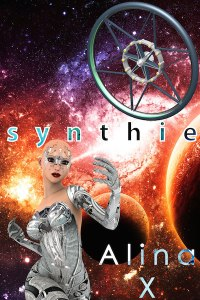 Cover of synthie by Alina X