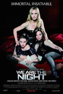 We Are The Night - German Vampire Film