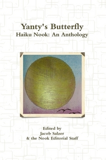 Haiku Nook Anthology Yanty's Butterfly