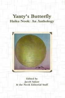 Haiku Nook Anthology Yanty's Butterfly