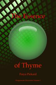 Freya Pickard The Essence of Thyme