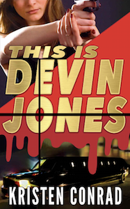 This is Devin Jones by Kristen Conrad