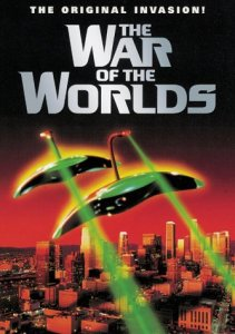 The War of the Worlds, 1953 film