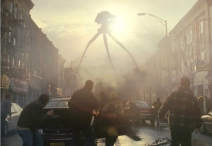 War of the Worlds, 2005 film